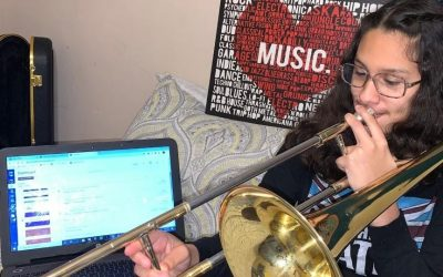 Safe Schools For Alex donates $10K to provide virtual music lessons to band students